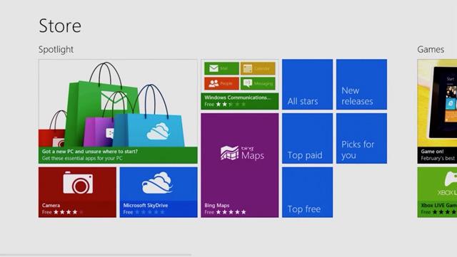 WindowsStoreApp