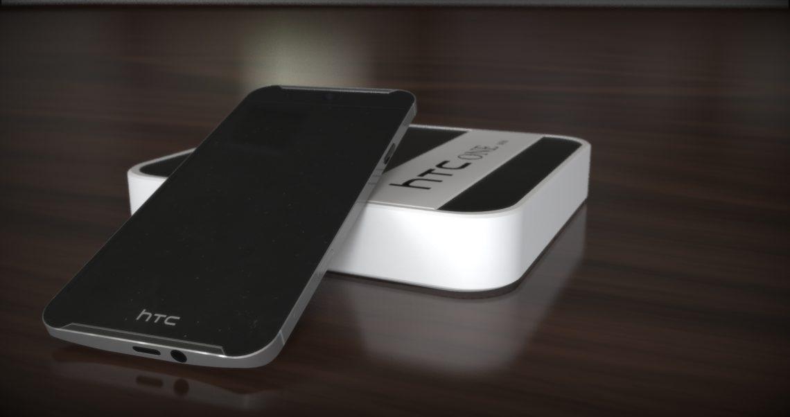 มาไวเสียเหลือเกิน HTC One M10 Concept Design ดูดี แต่ HTC คงไม่ทำ 555