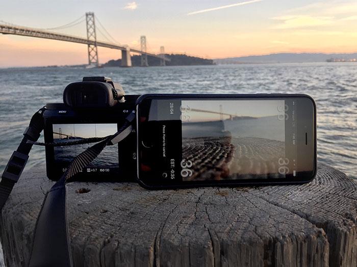 นี่แหละ!! สาเหตุที่ทำให้กล้องมือถือคุณถ่ายรูปไม่ชัด