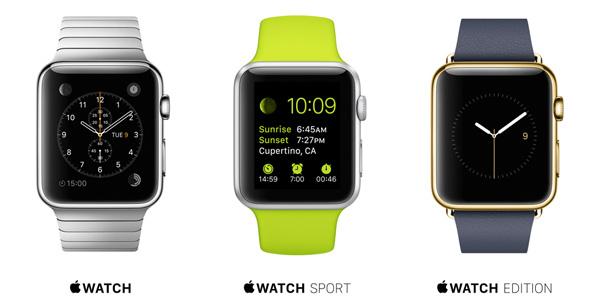 ขายดีเกินคาด!!! Apple Watch เปิดจองรอบที่สองแล้ว