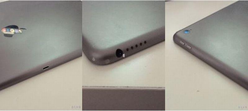 ลือ iPad Pro อาจจะมีพอร์ต Lightning หรือ USB-C แถมมาอีกพอร์ต