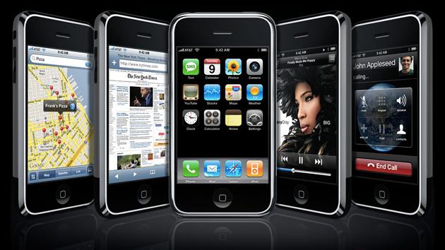 ตัวอย่าง 6 ความเห็น หลังเปิดตัว iPhone ครั้งแรกเมื่อปี 2007 ในเชิงด่า แต่สุดท้ายก็เงิบกันหมด
