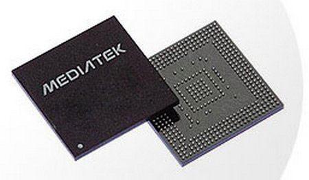 เปิดตัวชิพระดับกลาง MediaTek 6735 เกิดมาเพื่อชก Snapdragon 410