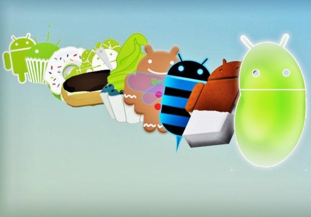 """คลอดแล้ว!!! คอนเซปต์ Android 6.0 """"Muffin"""" มาพร้อมกับลูกเล่นแพรวพราว"""