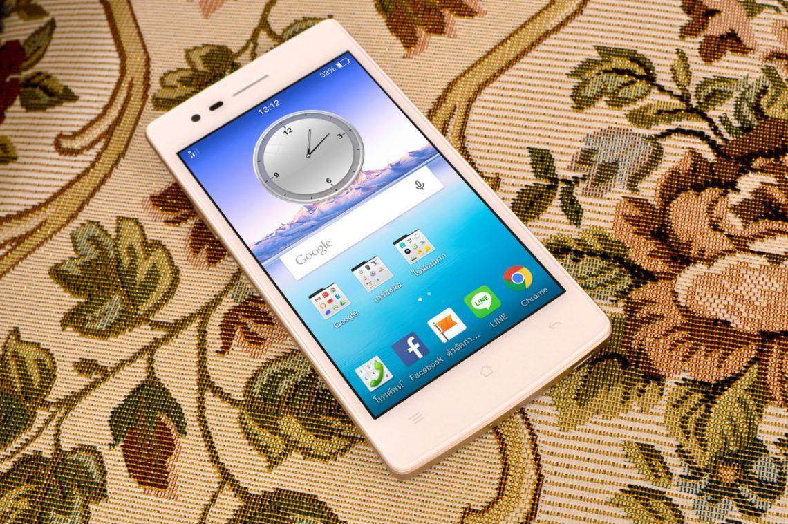 [PR] รีวิว OPPO Neo 5s นิยามใหม่ของสมาร์ทโฟนแห่งประสิทธิภาพ และดีไซน์ ในราคาที่ใครก็เป็นเจ้าของได้