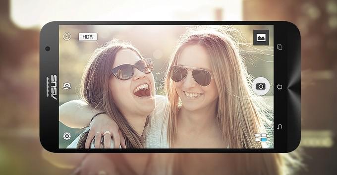 [ลือ] ASUS เล็งเปิดตัว Zenfone Selfie ในงาน Computex 2015 บอดี้เดิม เน้นกล้องหน้า 13 ล้านพิกเซล