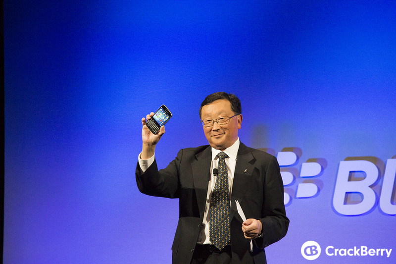 BlackBerry-Ceo-John-Chen-BlackBerry-Classic