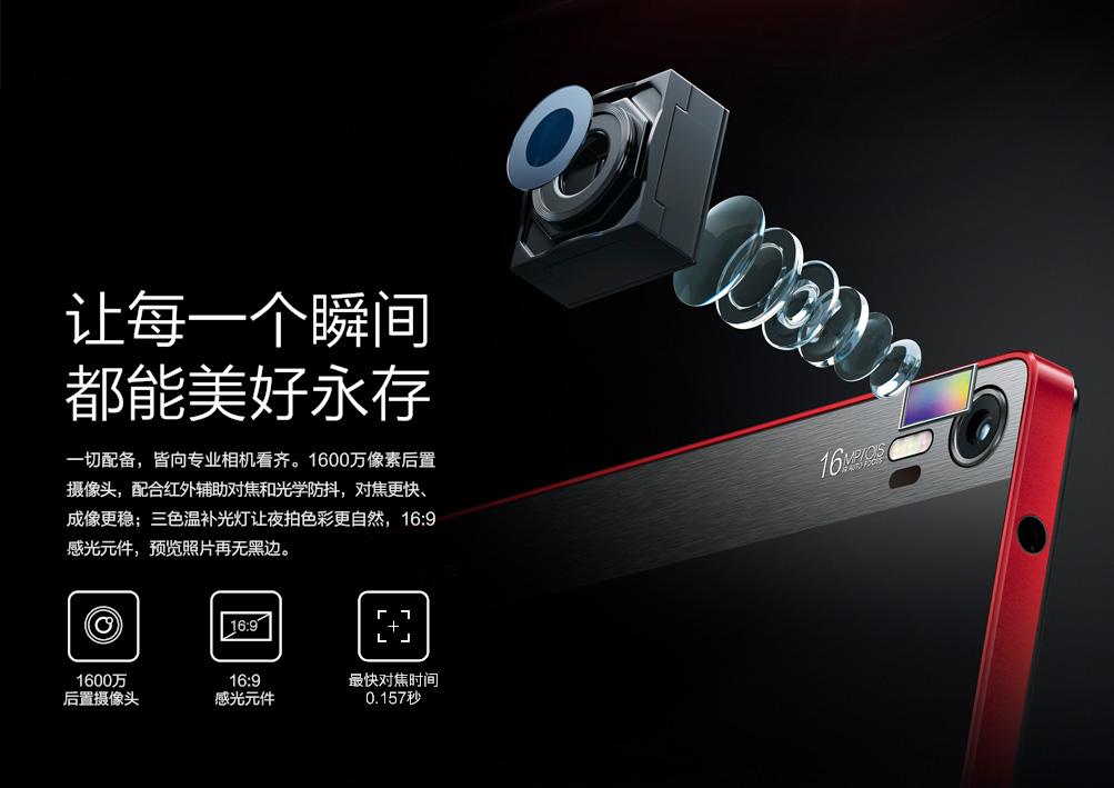 เตรียมพบกับสมาร์ทโฟนกล้องเทพ Lenovo Vibe Shot ในราคาไม่ถึงหมื่น!!!