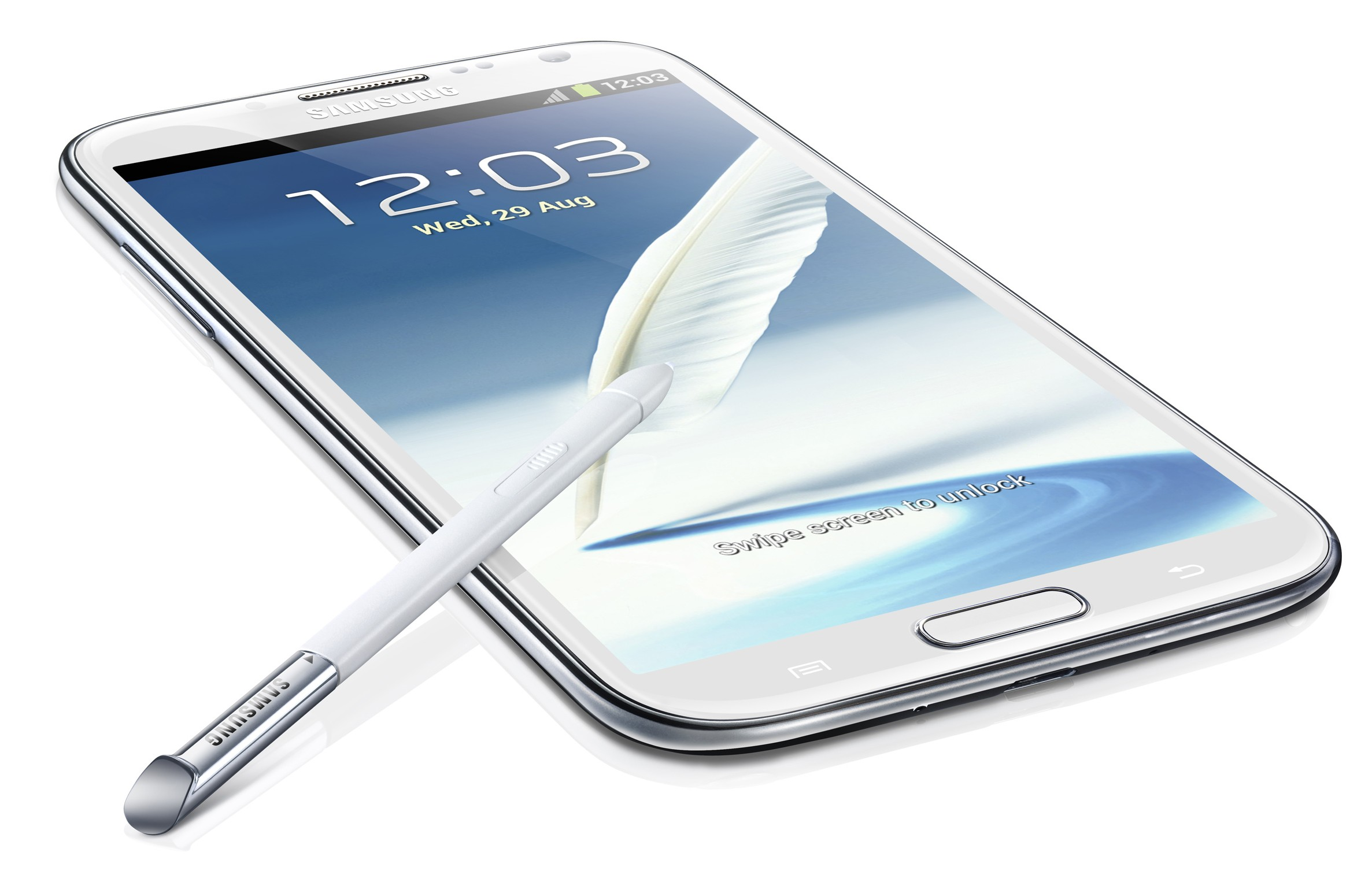 GALAXY Note II Product Image 4 e1346260505345