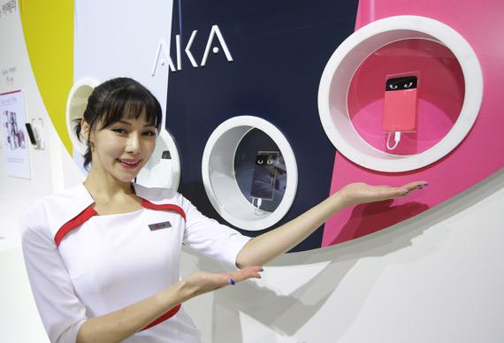 LG AKA ได้รับ Android 5.0 Lollipop แล้วในเกาหลี