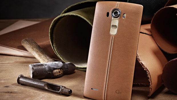 หลุดสเปค LG G4 Pro มาแรง Snapdragon 820 แรม 4 GB พร้อมกล้องหลัง 27 ล้านพิกเซล