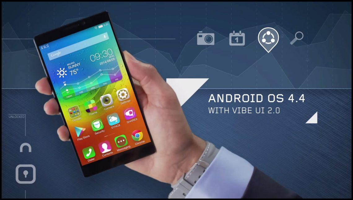ครั้งนี้ไม่มีแพ!!! Lenovo ทยอย Update Lollipop ให้ Vibe Z2 Pro ในอินเดียแล้วจ้า