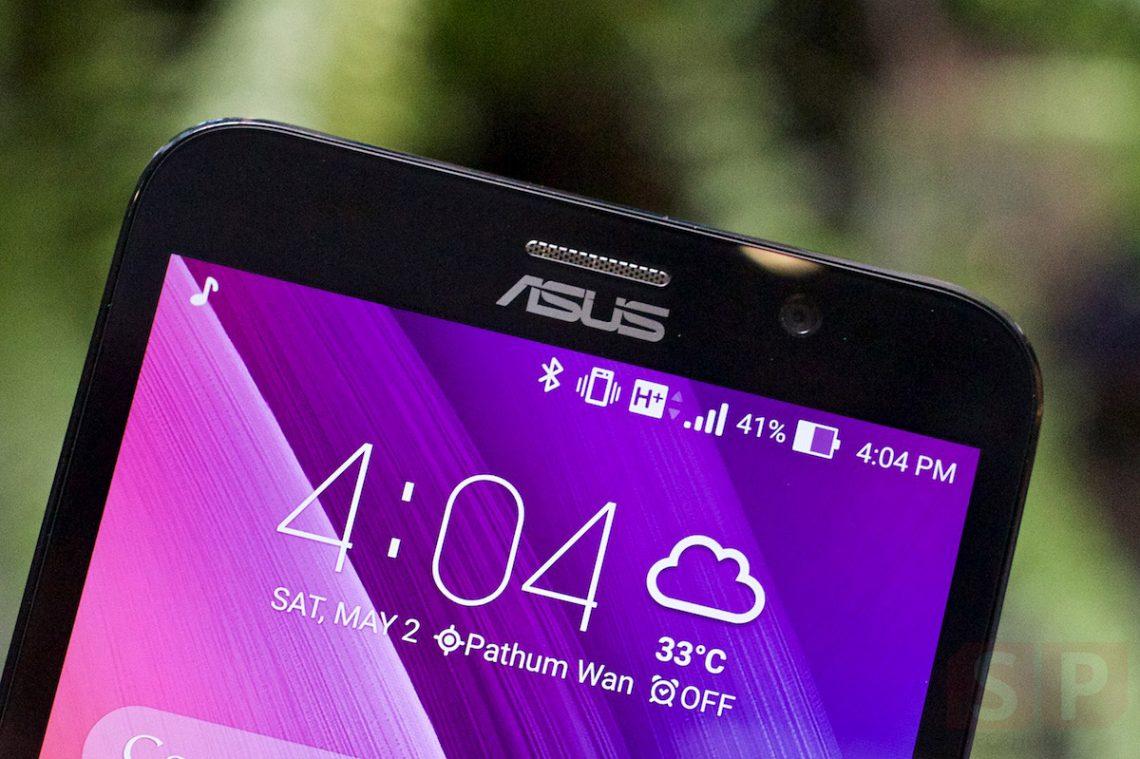 Asus Zenfone 2 สามารถใช้งาน 3G 850 (My by CAT) ได้แล้ว แต่ว่า……….