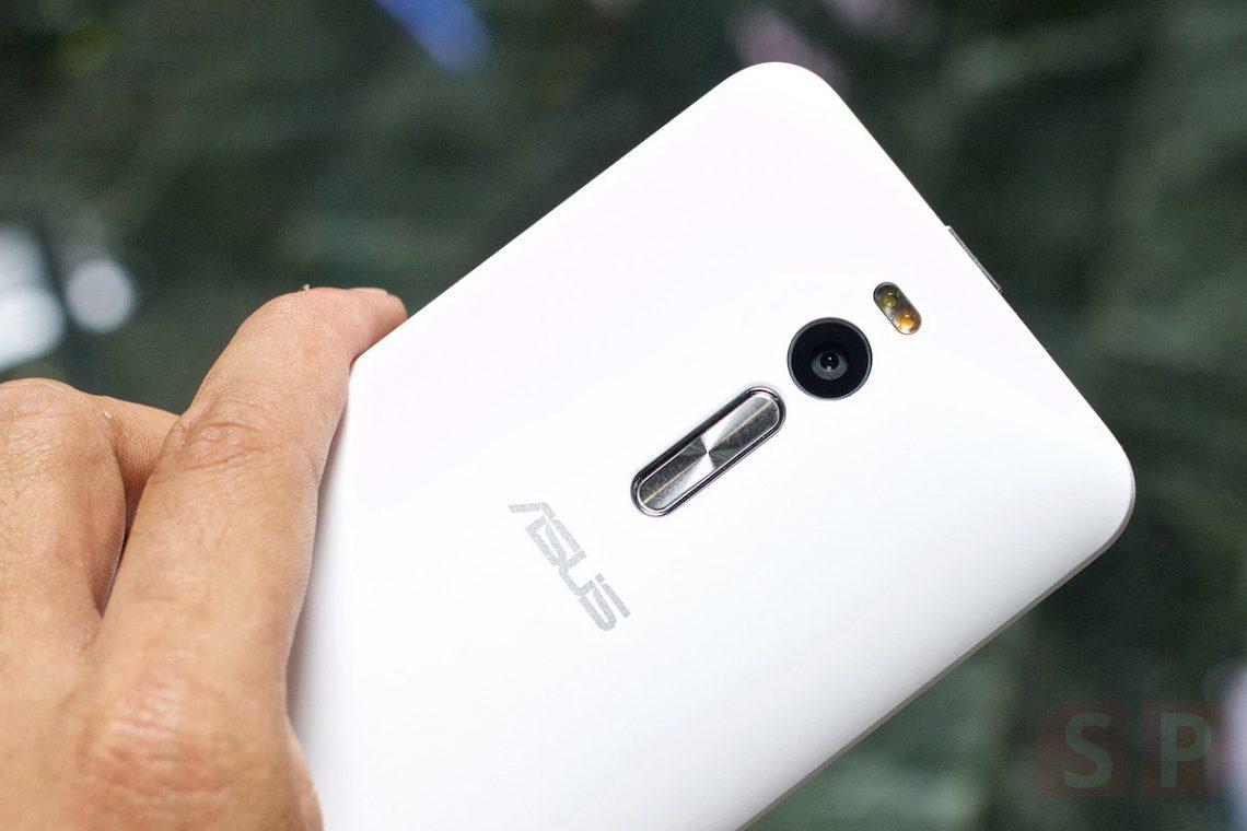 จัดไปสิ!! ASUS Zenfone 2 Ram 4 GB/ ROM 64 GB ลดราคาที่ iTruemart เหลือไม่ถึงหมื่น