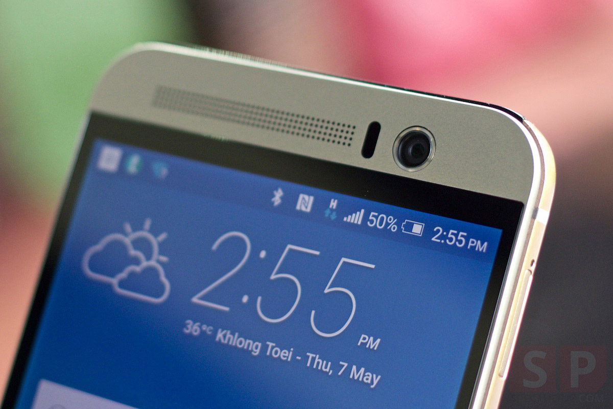 Review HTC One M9 Plus SpecPhone 006