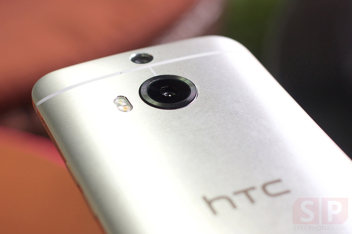 Review HTC One M9 Plus SpecPhone 009