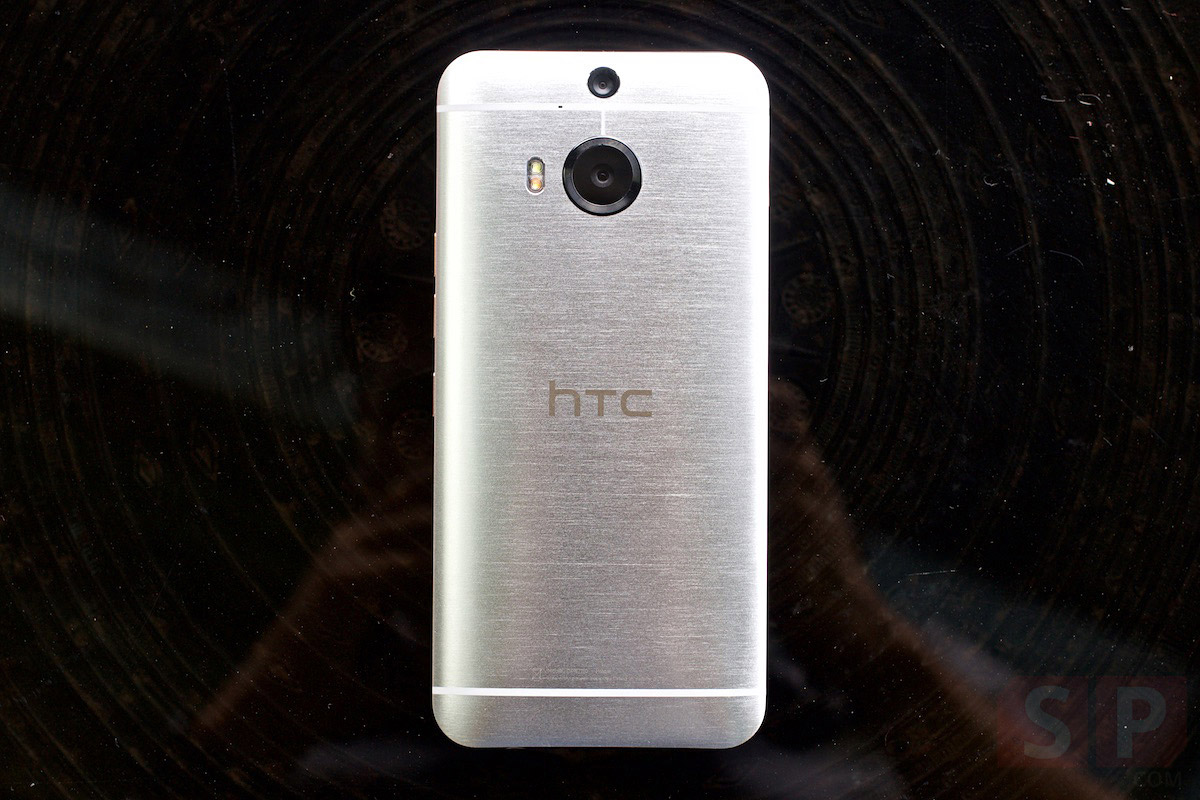 Review HTC One M9 Plus SpecPhone 011