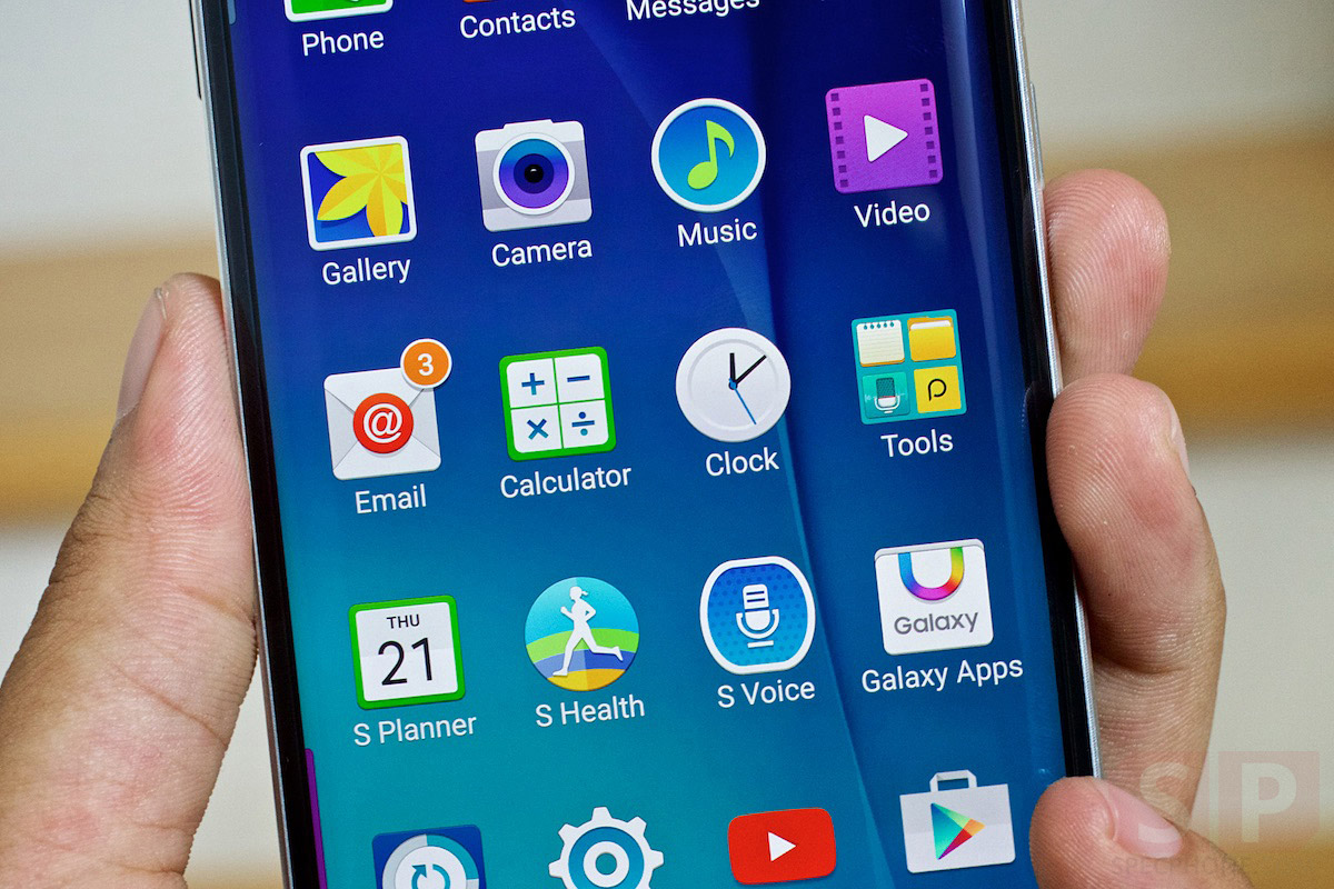 Review Samsung Galaxy S6 edge SpecPhone 007