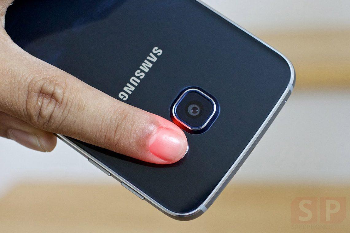 เก่าแต่เก๋า! ชี้เป้า Samsung Galaxy S6 ลดราคาเหลือ 15,900 บาท คุ้มกว่า A7, A9 แน่นอน!!