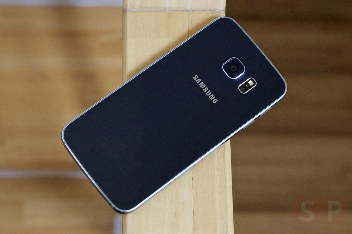 [Tip] มาทำให้ Samsung Galaxy S6 และ S6 Edge มีหน้าตาเหมือนรอม Nexus กันดีกว่า