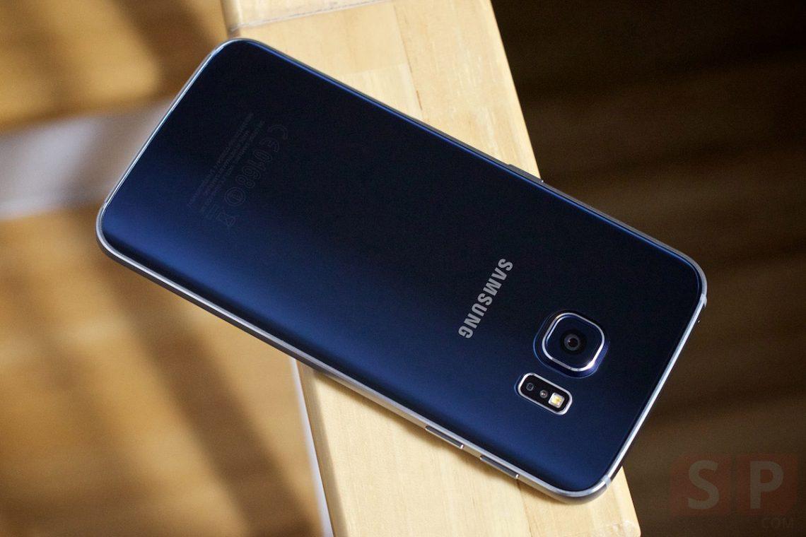 [Review] Samsung Galaxy S6 edge: ขอบจอโค้งคือนวัตกรรม …แต่ยังแค่เกือบสมบูรณ์แบบ