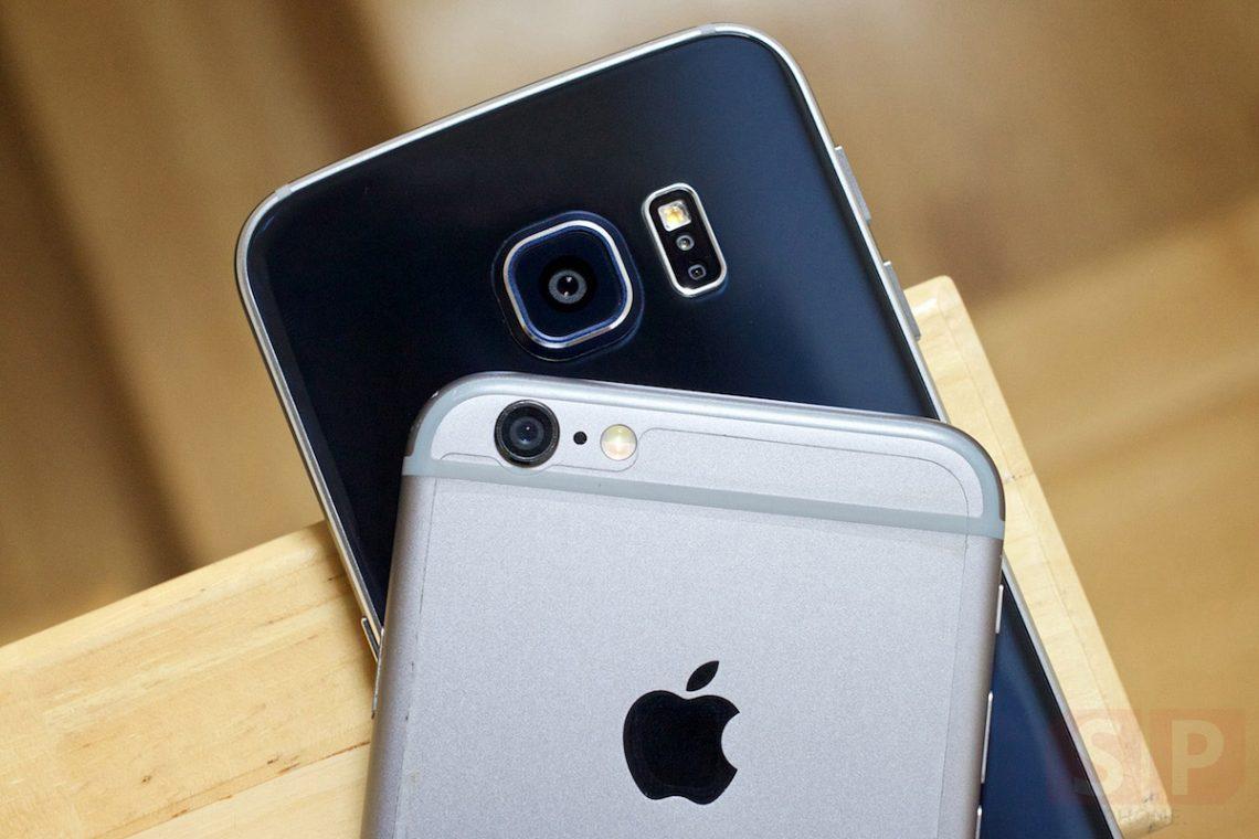 10 อันดับค่ายสมาร์ทโฟนที่มียอดขายดีที่สุดในช่วงไตรมาสที่ 1 ปี 2015