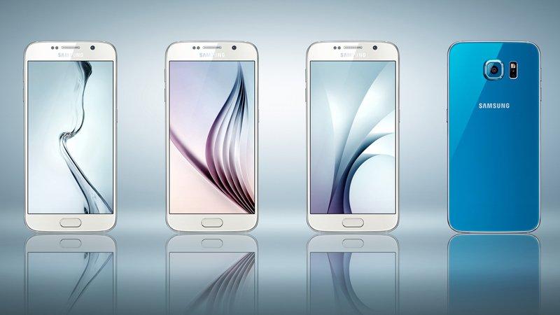 สื่อเกาหลีคาด Samsung Galaxy S6 และ S6 Edge จะขายได้ราว 45 ล้านเครื่องในปีนี้