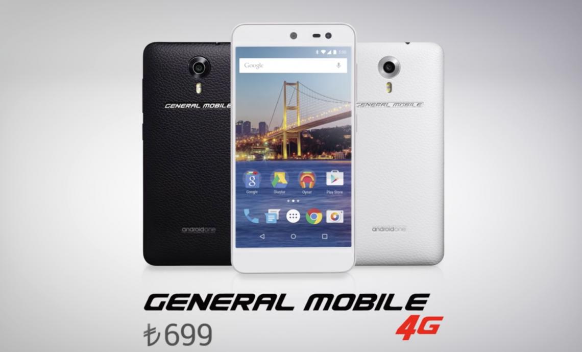 เผยสเปค Android One 2015 จัดเต็มในราคาเบาๆ หรือนี่อาจจะเป็น i-mobile IQ II ??