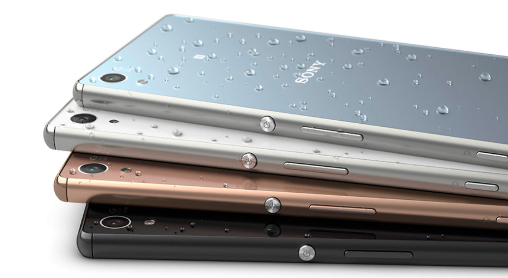 Sony Xperia Z3 is announced.jpg