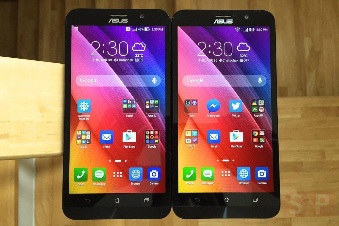 จะไม่ทน!! แนะนำ 3 มือถือที่ซื้อได้โดยไม่ต้องรอ Asus Zenfone 2 Ram 4GB และคุ้มค่าพอๆ กัน
