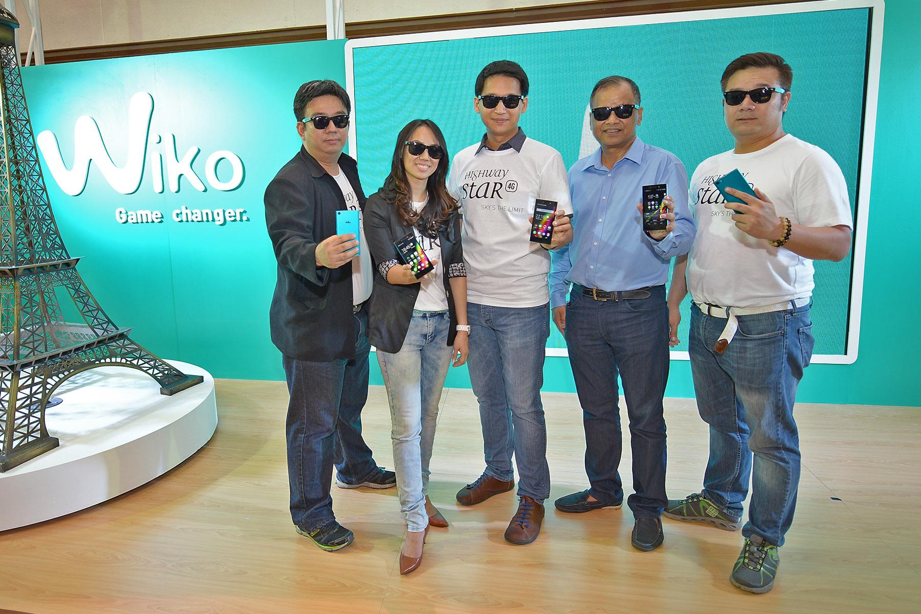 Wiko@TME Event 0