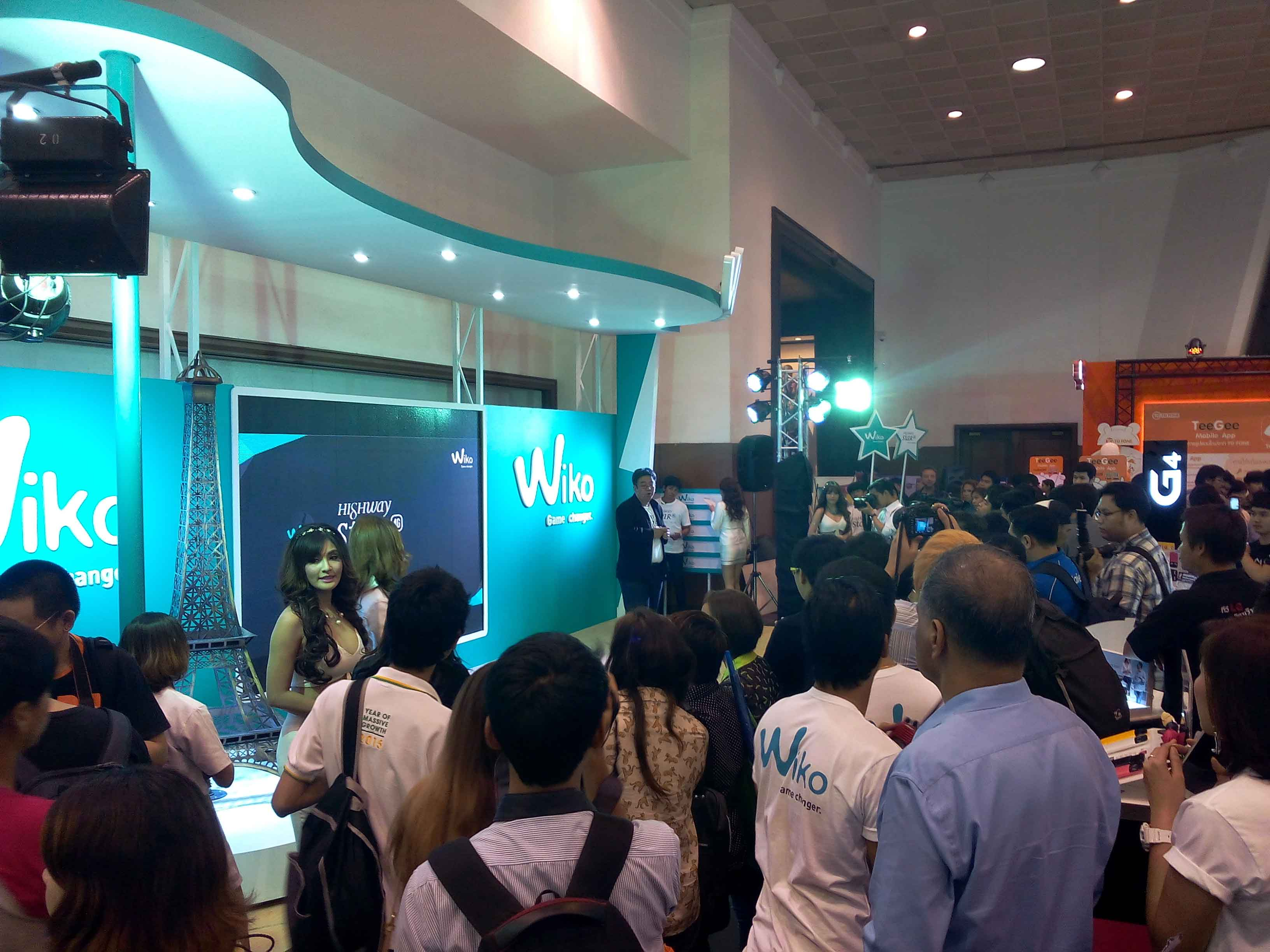 Wiko@TME Event 4
