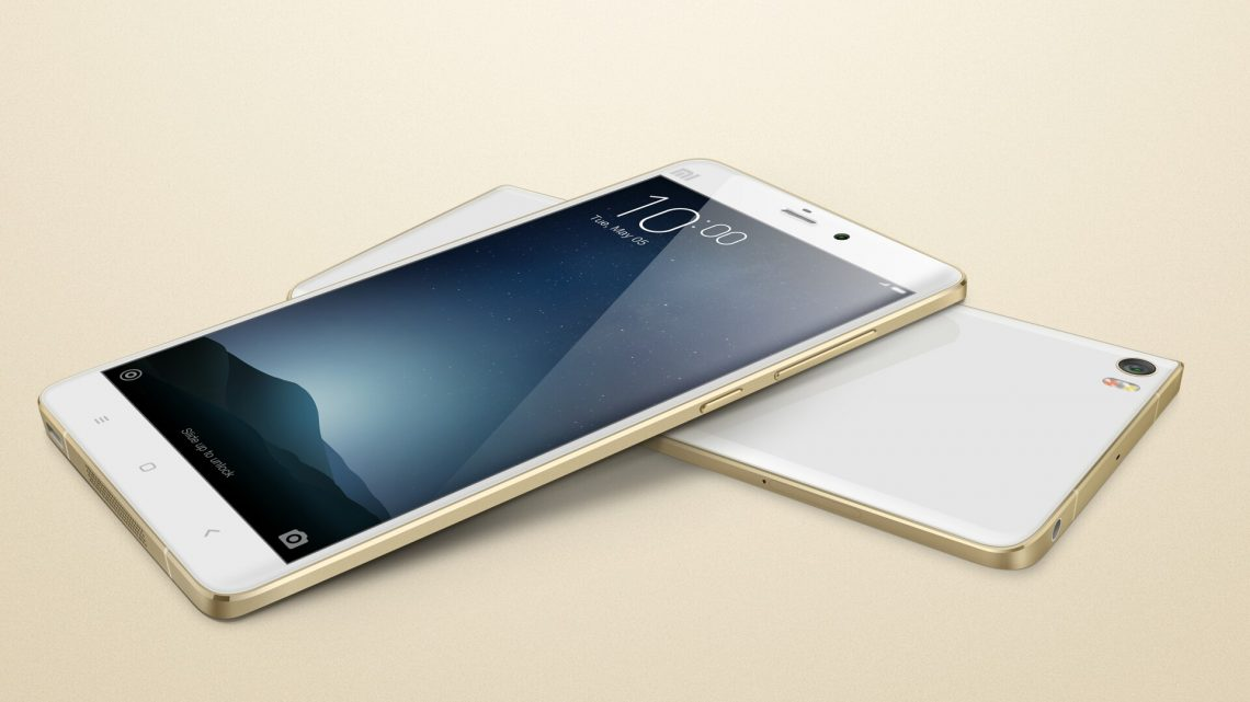 Xiaomi Mi Note Pro พบปัญหาความร้อนสูง คาดมาจากชิป Snapdragon 810 เจ้าเดิมนี่เอง !!