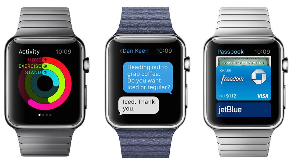 [ลือ] Apple อาจเปลี่ยนฟ้อนท์ใน iOS 9 และ OS X 10.11 ไปเป็นแบบเดียวกับ Apple Watch