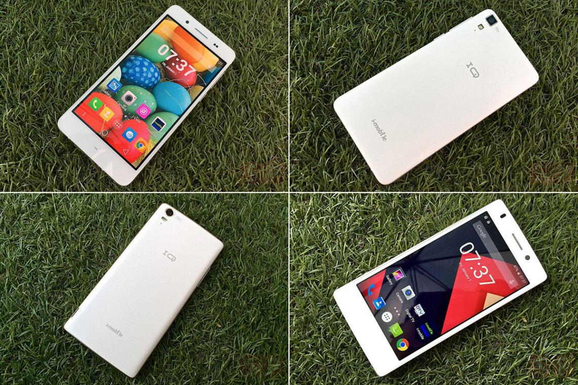 เปรียบเทียบ i-mobile IQ X Pro กับ i-mobile IQ BIG ซื้อรุ่นไหนดี