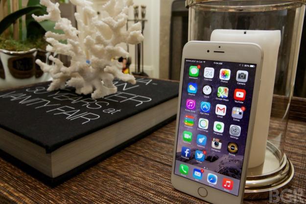 หลุดฟีเจอร์ใหม่ 3 ฟีเจอร์ที่จะมาพร้อมกับ iOS 9