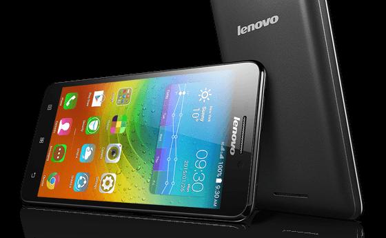 เริ่มขายแล้ว lenovo A5000 มือถือแบตอึดโคตร 4000 mAh ในราคาไม่ถึง 4,000 บาท