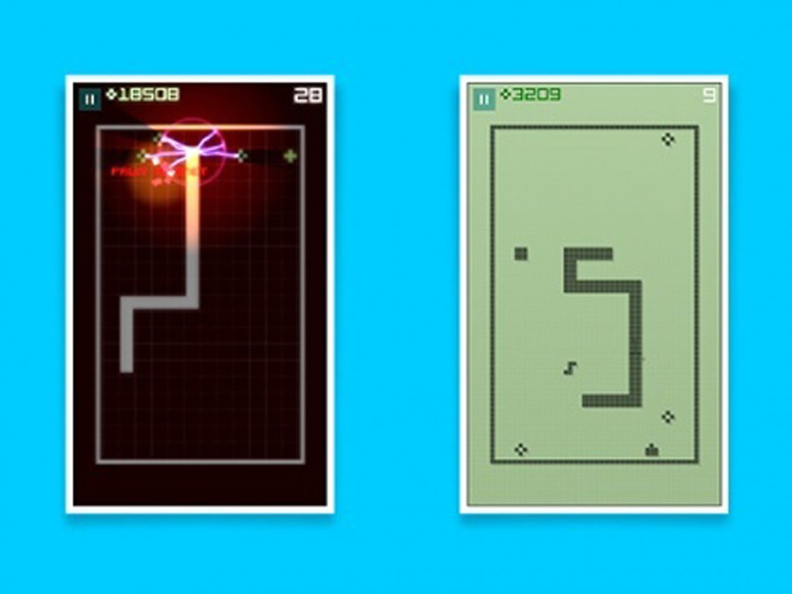 เจ้างูน้อย เกมในตำนานจาก Nokia จอขาวดำ กำลังจะกลับมาบนสมาร์ทโฟน จากผู้สร้างเกมตัวจริง
