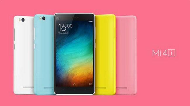 Xiaomi Mi 4i ได้รับการอัพเดตเพื่อแก้ไขปัญหาเรื่องความร้อนแล้ว