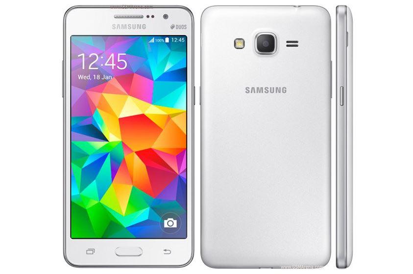 Samsung Galaxy Grand Prime Value Editionโผล่บน GeekBench แล้วนะ