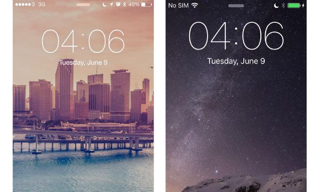 เก็บตก iOS 9: Apple แอบเปลี่ยนฟ้อนท์ไปใช้เป็น San Francisco เหมือน Apple Watch แล้ว