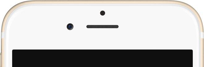 [หลุด] iPhone 6S อาจมาพร้อมกล้องหน้าแบบ Full HD พร้อมแฟลช LED
