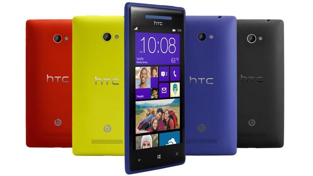 รายงานล่าสุด HTC 8X เตรียมพบกับ Windows 10 Preview ได้เร็วๆนี้