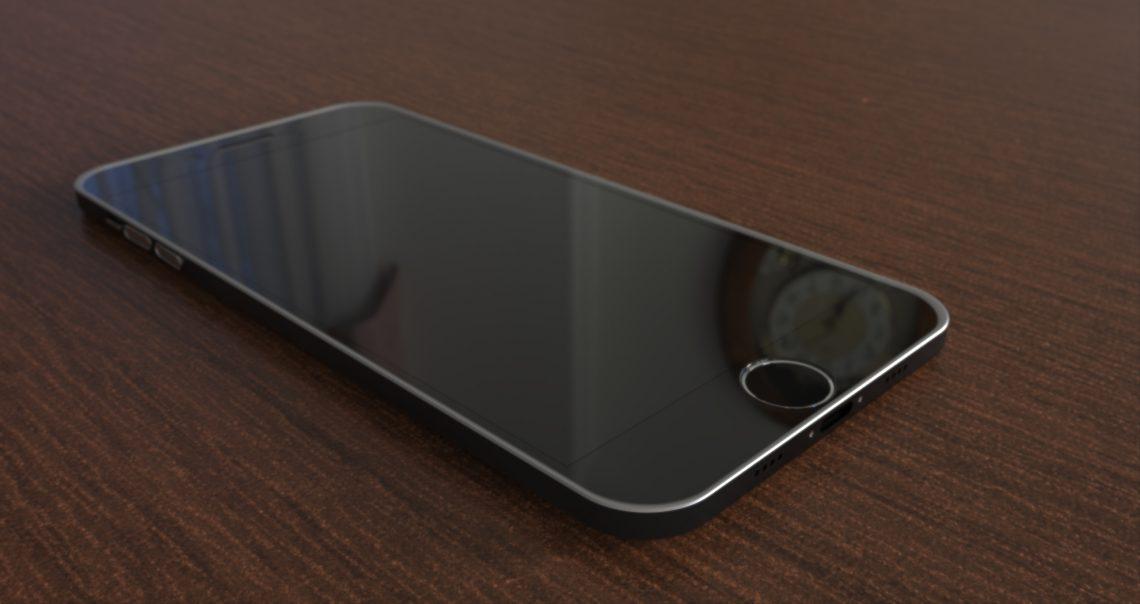 [Concept] iPhone 7 (iPhone 6s) บางกว่าเดิม พร้อมกล้องดีไซน์ใหม่ สวยไหมมาดูกัน