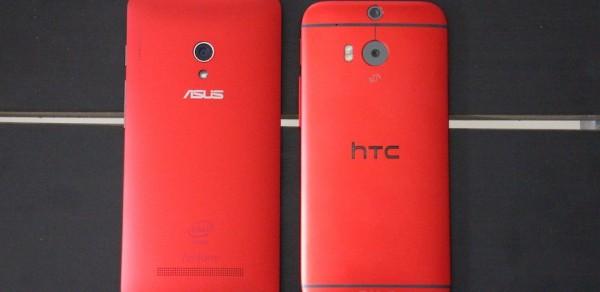 [ลือ] ASUS เล็งเข้าซื้อกิจการของ HTC ในอีกไม่นานนี้