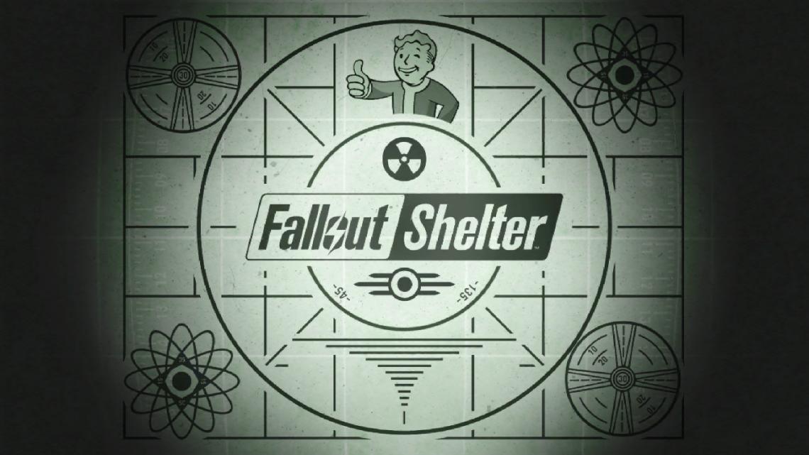 Bethesda เปิดโหลดเกม Fallout Shelter บนมือถือ พร้อมเปิดตัวเคส Pip-Boy สำหรับ Fallout 4