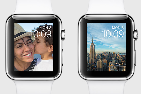 Photo-watch-faces