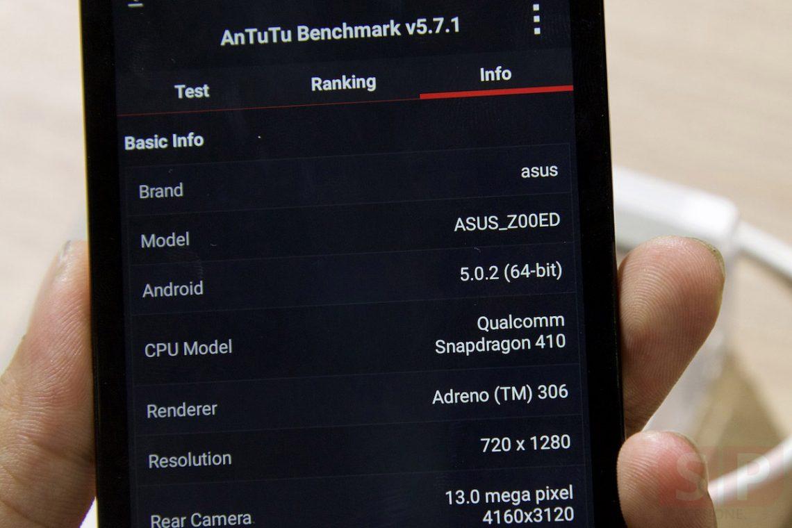 เอ้าเฮ!! ซอฟท์แวร์ Android 5.0.2 ของ Asus Zenfone 2 อาจจะเป็นแบบ 64 Bit นะจ๊ะ