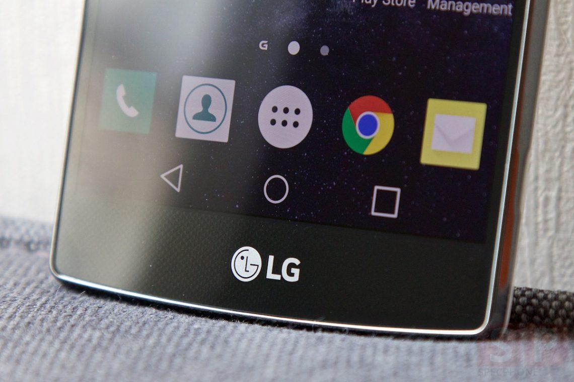 ติดบั๊ค!!! LG G4 เจอปัญหาเรื่อง Touch Screen ซะแล้ว