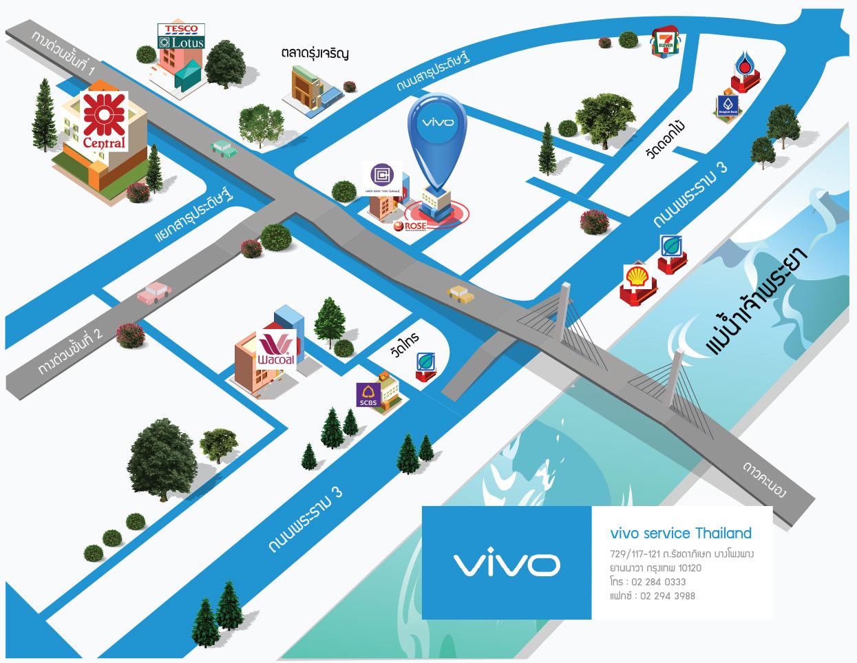 Vivo-Map